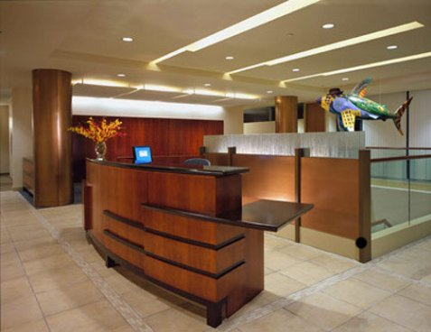 office reception interior design 5