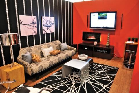show home interior design