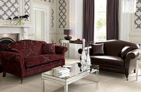 Interior design living room living room simply interior - Marks and spencer living room ideas ...