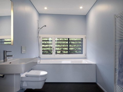 Small bathroom interior design ideas interior design for Bathroom interior decorating ideas