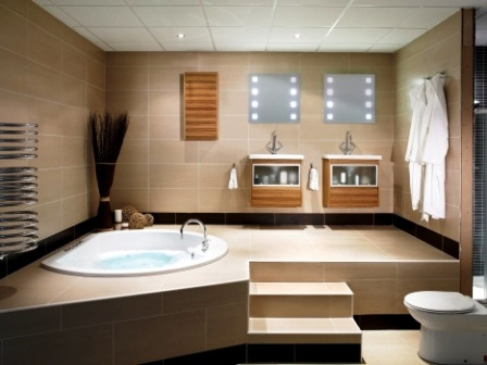 Small bathroom interior design ideas interior design for Bathroom interiors for small bathrooms
