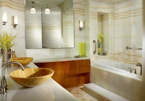 Small Bathroom Interior Design Ideas - Interior design