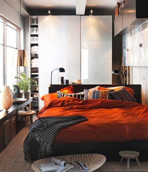 small bedroom interior design ideas