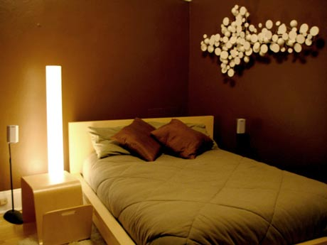 Ideas Home Interior Design on Small Bedroom Interior Design Ideas   Interior Design
