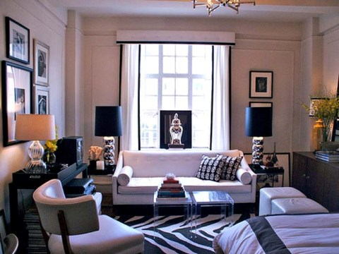 Tiny Apartment Makeover Ideas For Classic Style Small Living Room Interior Design Ideas Style Interior Design