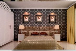 Bed room Interior Design ideas pictures
