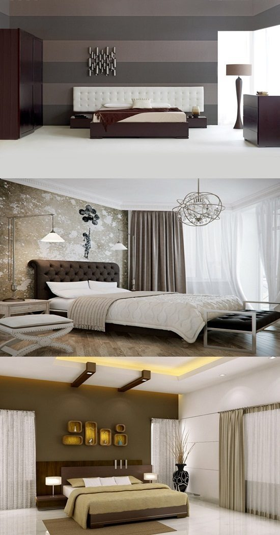 Bedroom interior design inspiration, Feel Comfortable