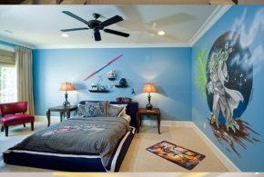 Bedroom interior painting ideas - Decor House