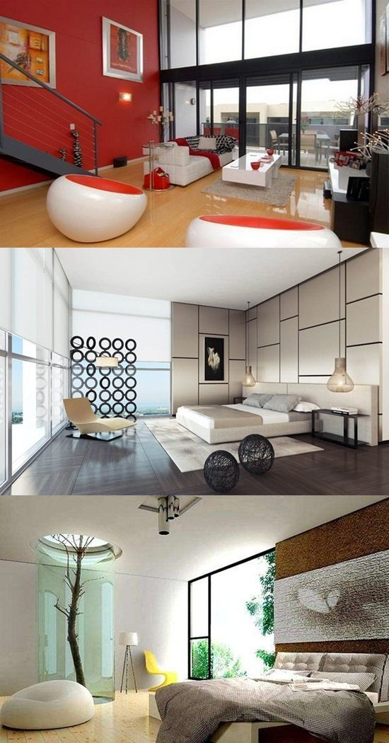 Contemporary interior design styles interior design - What is contemporary style ...