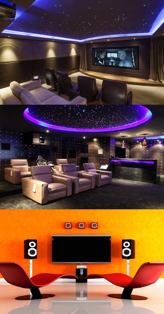home theater design ideas interior design best contemporary home theater interior quality home