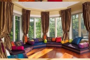 Indian Living Room Interior Design
