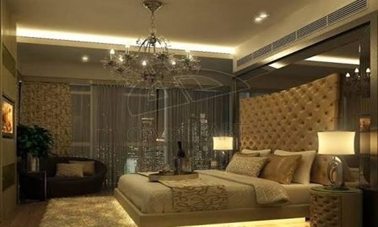 Modern classic interior design interior design for Modern classic bedroom designs