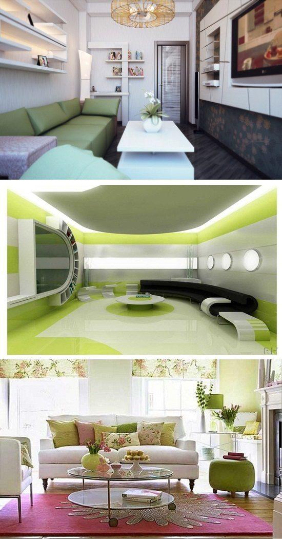 Small Living Room Interior Design Ideas Style Interior