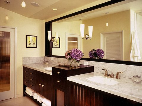 Ideas for Bathroom Interior Design - Interior design