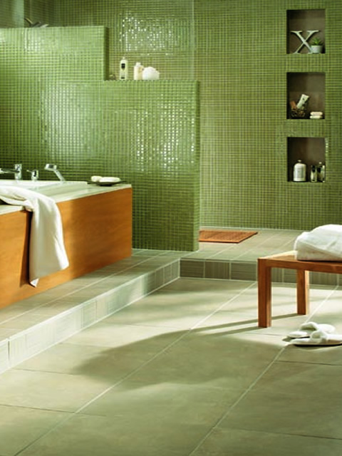 Decoration For Bathroom Tile : Bathroom tiles decorating ideas interior design