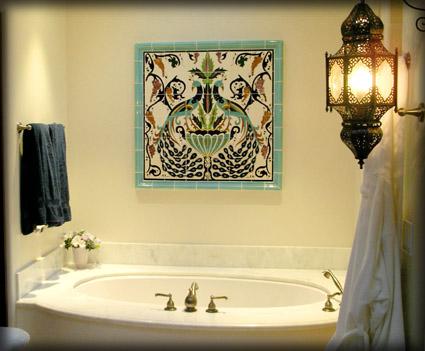 bathroom tiles decorating ideas interior design