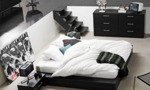 Bedroom Colors for Men - Right Color - Interior design