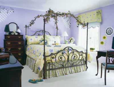 Bedroom on Teenage Girls  Bedroom Decorating Ideas   Interior Design