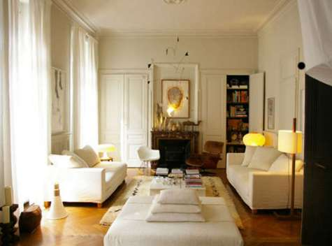 French Modern Interior Design Interior Design