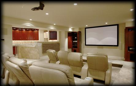 Home Theater Room Design Ideas 1000 images about home theatre on pinterest home theatre cinema room and home theaters Home Theatre Interior Design
