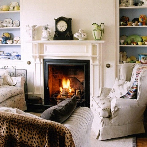 how to decorate a living room with a fireplace interior ForHow To Decorate Living Room With Fireplace