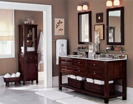 interior bathroom design ideas for small bathrooms - Interior design