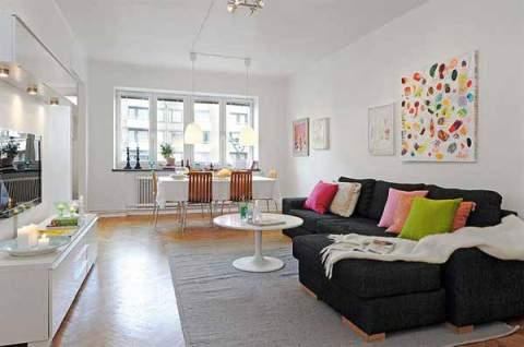 Ideas for Living Room Interior Decorating - Interior design