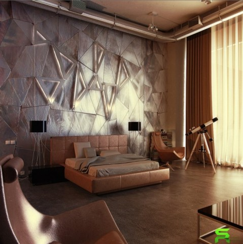 Ideas for modern bedroom interior design interior design for Modern bedroom interior