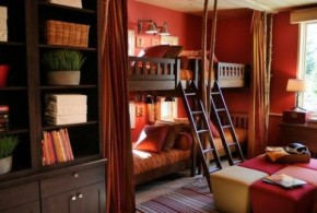 Kids' Bedroom Interior Design Ideas