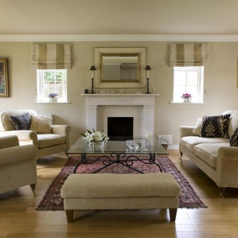 Living rooms on a budget ideas simple home decoration for Living room ideas on a budget uk