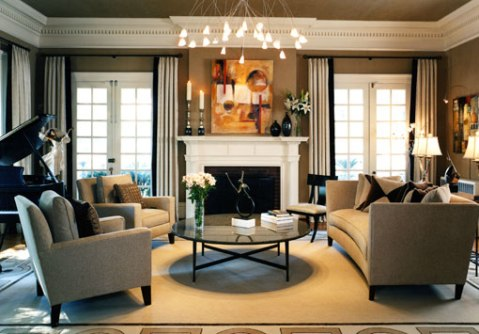 Living room decorating ideas on a budget interior design for Living room ideas on budget