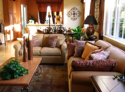 Living Room Interior Decorating Ideas – Interior design