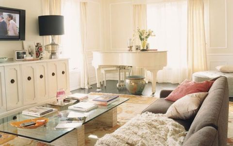 modern interior design for living room