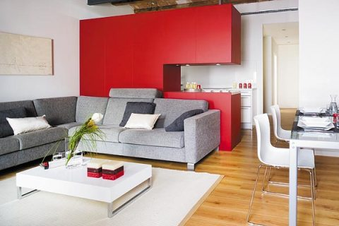 Modern interior design ideas for small spaces interior design - Small space for lease style ...