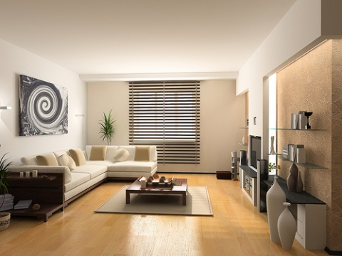 contemporary interior design styles - interior design