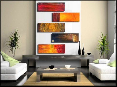 Modern interior design styles 4 for Home decor styles