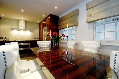 modern interior home design