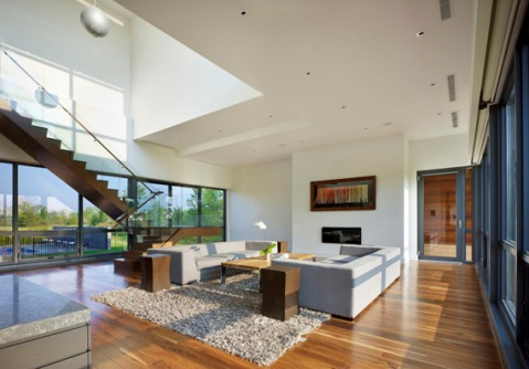 modern interior home design