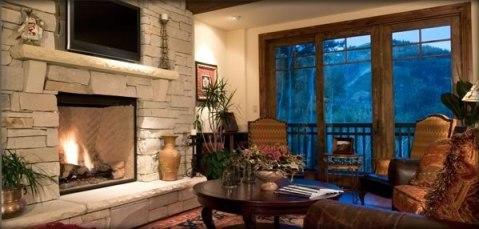 Rustic Contemporary Interior Design Best House Design Ideas