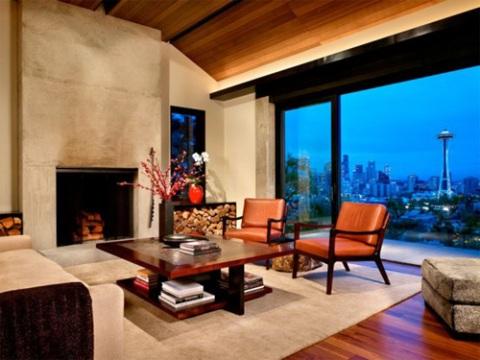 Modern Style Interior Design Interior Design