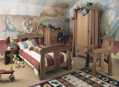 Toddler Boy's Bedroom Decorating Ideas – Interior design