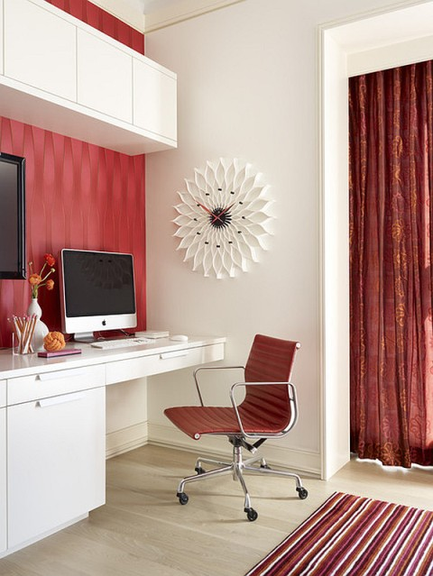 Gorgeous Office Decor Ideas For Women