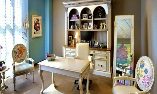 Amazing Home Offices For Women Interior Design