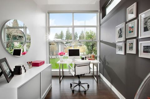 Amazing Home Offices for Women