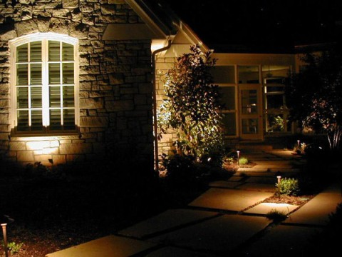 Astonishing Outdoor Lighting Ideas