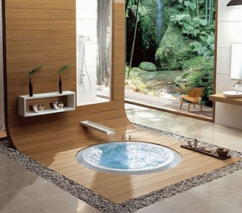 Bathroom Designs idealistic Ideas