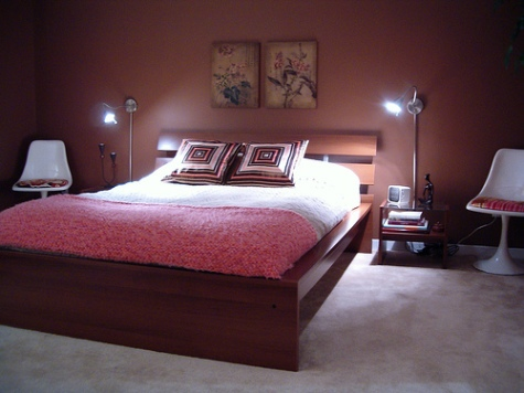Bedroom Colors Moods Perfect Color Interior Design