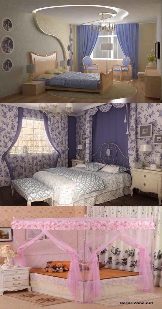 Bedroom Curtains – Choosing bedroom curtains