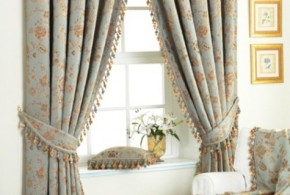 Bedroom Curtains - Choosing bedroom curtains