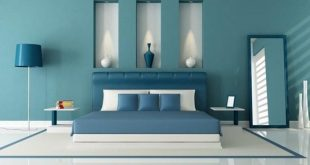Bedroom colors and moods – Walls room